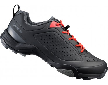 SHIMANO SH-MT3 MTB/trekking shoes black