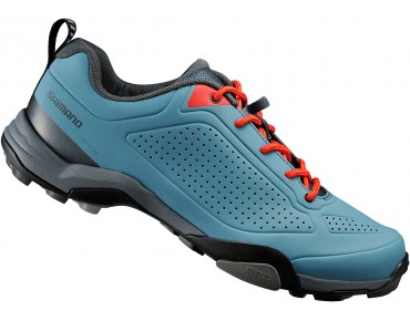 SHIMANO SH-MT3 MTB/trekking shoes blue