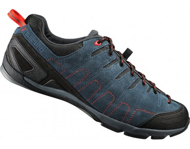 SHIMANO SH-CT80 MTB/trekking shoes navy
