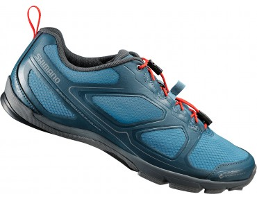 SHIMANO SH-CT71 MTB/trekking shoes navy