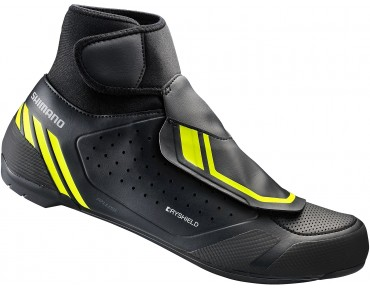 SHIMANO SH-RW5 winter cycling shoes black
