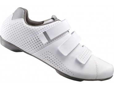 SHIMANO SH-RT5 WOMAN Touren Schuhe white