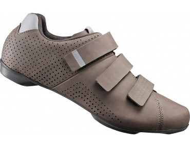 SHIMANO SH-RT5 WOMAN Touren Schuhe brown