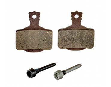 Magura 7.P Performance Disc brake pads for MT2/MT4/MT6/MT8
