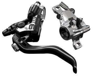 Magura MT6 front or rear disc brake -2017-