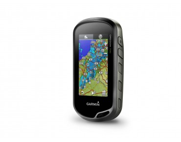 Garmin Oregon 700 navigation device