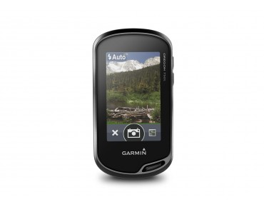 Garmin Oregon 750t navigation device incl. TopoActive Europe map