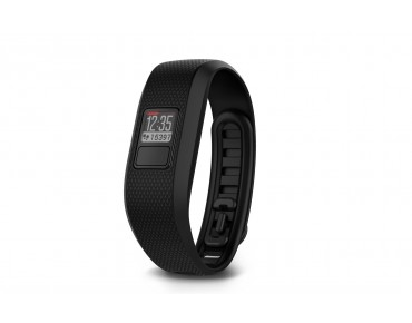 Garmin vivofit 3 activity tracker black