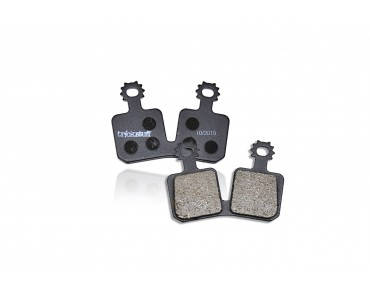 Trickstuff 170 NG disc brake pads for Magura MT5/MT7 with eyelets