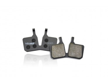 Trickstuff 175 NG disc brake pads for Magura MT5/MT7 with hooks