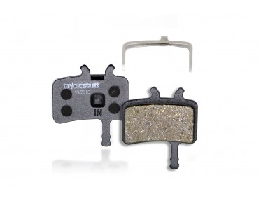 Trickstuff 810 NG disc brake pads for Avid Juicy 3/5/7, Juicy Ultimate, Juicy Carbon and BB 5/7