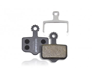 Trickstuff 830 NG disc brake pads for  Avid Elixir, Magura MT 2/4/6/8 and CLEG 2