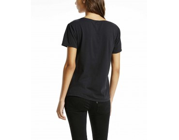 Levi´s BATWING women's t-shirt black