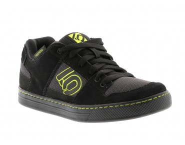 FIVE TEN FREERIDER flatpedaal schoenen black slime