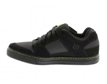 FIVE TEN FREERIDER Flat Pedal Schuhe black slime