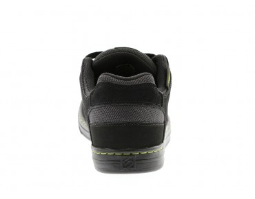 FIVE TEN FREERIDER flat pedal shoes black slime