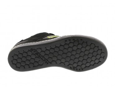 FIVE TEN FREERIDER - scarpe MTB flat black slime