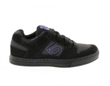 FIVE TEN FREERIDER women's FR/Dirt shoes black/purple