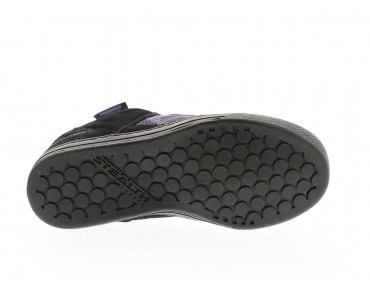 FIVE TEN FREERIDER Damen FR/Dirt Schuhe black/purple