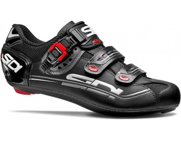 SIDI GENIUS 7 MEGA road shoes black/black