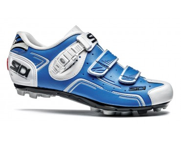 SIDI BUVEL MTB-Schuhe blue/white