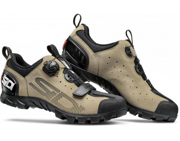 SIDI SD15 MTB/trekking shoes sand/black
