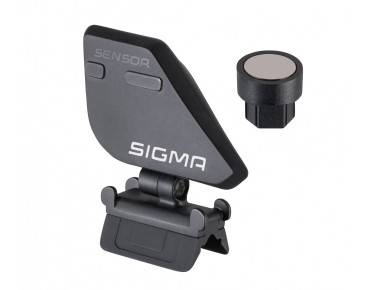 Sigma BC 23.16 STS - ciclocomputer – wireless schwarz