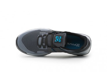 FIVE TEN ACCESS MESH trekking shoes black