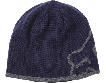FOX STREAMLINER Beanie pewter