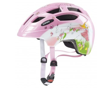 uvex FINALE JUNIOR kids' helmet fairy