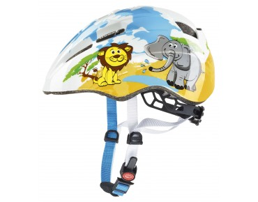 uvex kid2 helmet for kids desert
