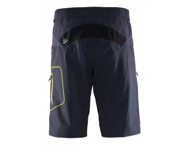 CRAFT X-OVER cycling shorts gravel