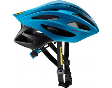 MAVIC COSMIC PRO Helm blue/black