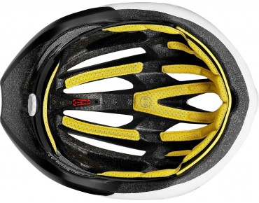 MAVIC COSMIC PRO helmet white/black