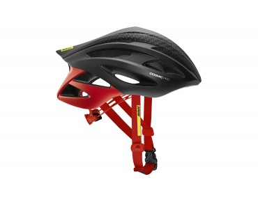 MAVIC COSMIC PRO helmet black/fiery red