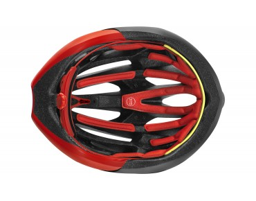 MAVIC COSMIC PRO Helm black/fiery red