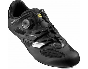 MAVIC COSMIC ELITE road shoes black/white/black