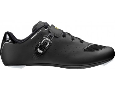 MAVIC AKSIUM ELITE III road shoes black/white/black