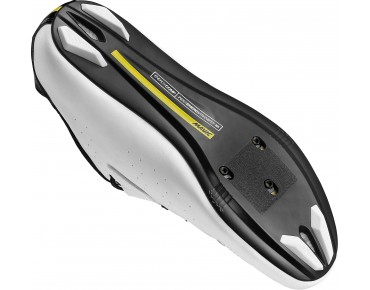 MAVIC AKSIUM ELITE III road shoes white/black/black