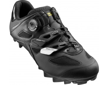 MAVIC CROSSMAX ELITE MTB shoes black