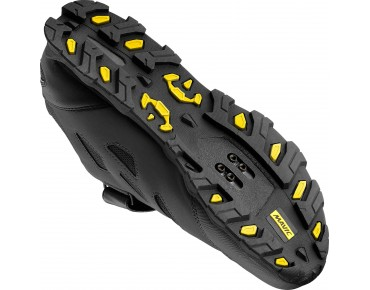 MAVIC XA ELITE MTB/trekking shoes black