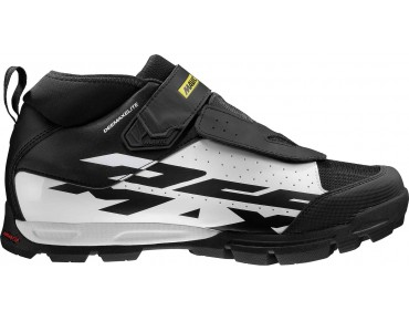 MAVIC DEEMAX ELITE MTB-Schuhe black/white/black