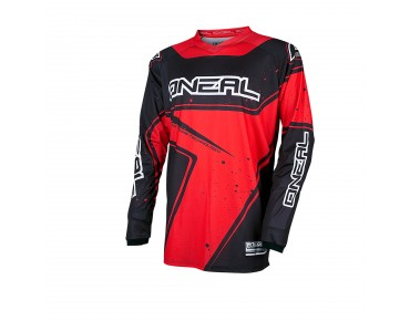 O´NEAL ELEMENT RACEWEAR long-sleeved cycling shirt