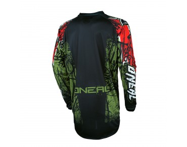O´NEAL ELEMENT VANDAL long-sleeved cycling shirt