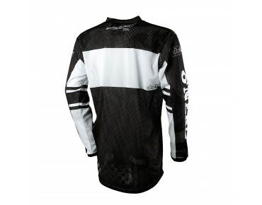 O´NEAL ULTRA LITE '75 long-sleeved cycling shirt black