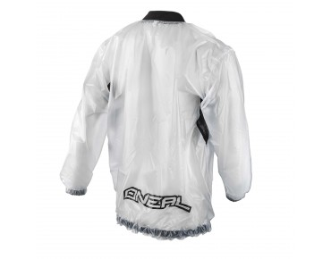 O´NEAL SPLASH Regenjacke transparent