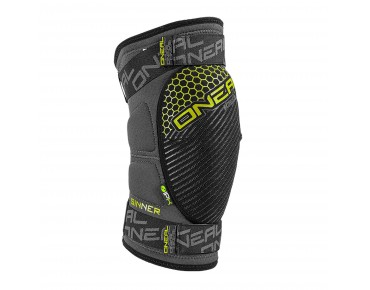 O´NEAL SINNER knee protectors day-glo yellow