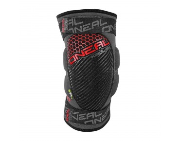 O´NEAL SINNER knee protectors red