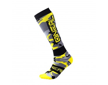 O´NEAL MX PRO SOCKS HUNTER