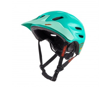 O´NEAL DEFENDER - casco mint